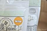 Milk Paint in Grain Sack, Mustard Seed