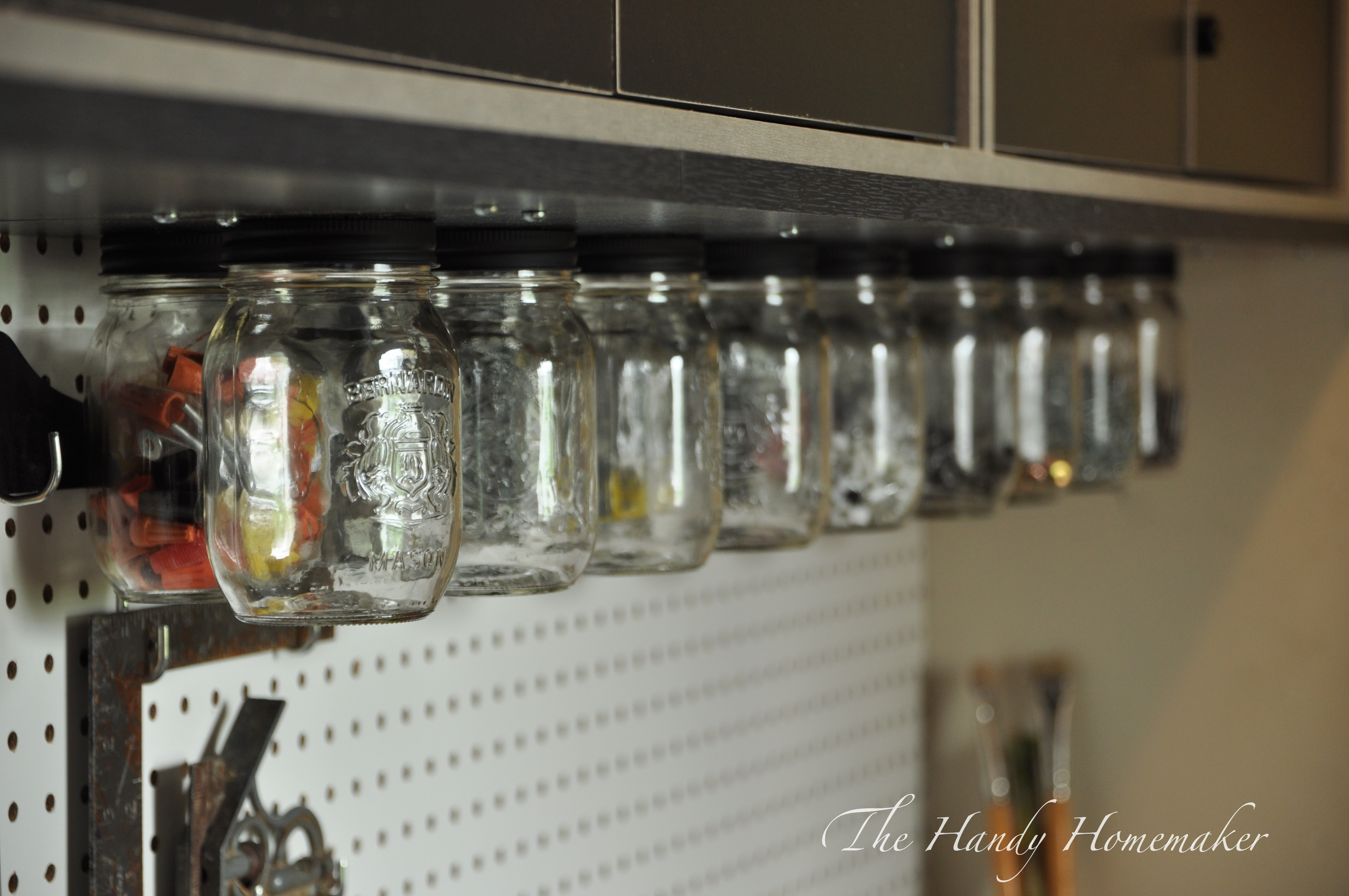 Merveilleux This Is An Easy Project To Help With Garage Storage. Iu0027ve Had This Type Of  Storage In Every House We Have Lived In. In Our First Home 22 Years Ago, ...