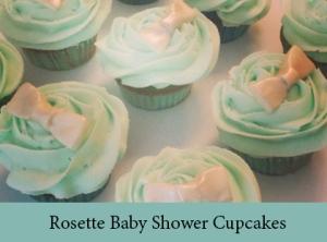 Babie  Bow Tie Cakes2