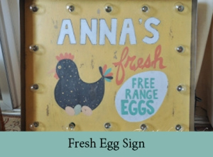 Fresh Egg SIgn2