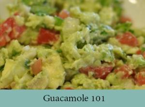 Guacamole 101 2