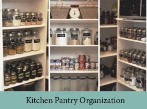 Kitchen Pantry Organization2