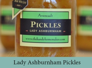 Lady Ashburnham Pickles 2