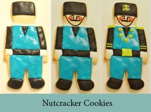 Nutcraxker cookies 2