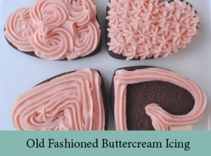 Old Fashioned Buttercream2