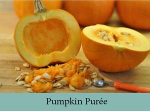 Pumpkin Purée 2