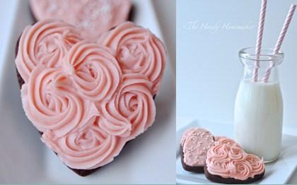 Valentines Day Cookies 2